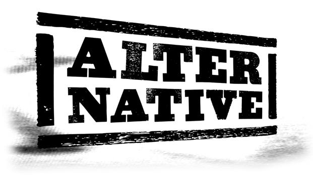 слушать альтернативный рок онлайн